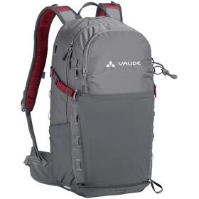 VAUDE Varyd 22 - Mochila - gris
